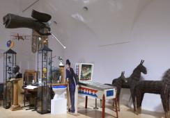 Kurator – szara eminencja w świecie sztuki