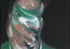 Obraz Francisa Bacona z kolekcji znanego pisarza na aukcji w Christie's