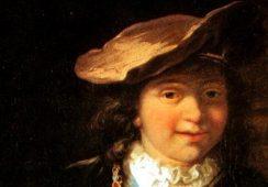 Skradzione dzieło Rembrandta wraca do muzeum