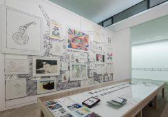 8. Biennale Sztuki Współczesnej w Berlinie