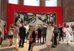 """""""Picasso Dali Goya. Tauromachia – walka byków"""" – wystawa otwarta"""