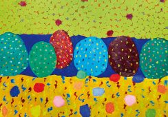 Rynek sztuki pod lupą: Tadeusz Dominik