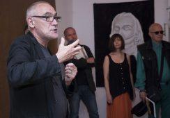 Wystawa Jarosława Modzelewskiego – fotorelacja