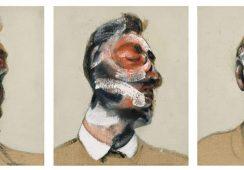 Francis Bacon – ponownym rekordzistą podczas aukcji w Sotheby's