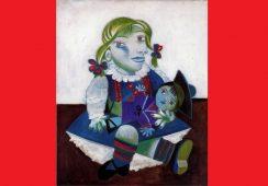 Córka Picassa przekazuje prace paryskiemu Muzeum Picassa