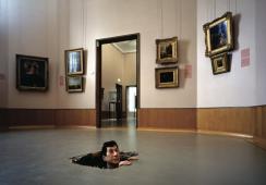 Rynek sztuki na świecie: Włochy