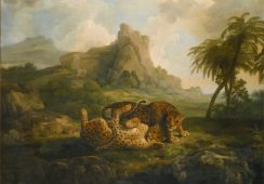 """""""Zabawy Tygrysów"""" sprzedano za 7 mln funtów w Sotheby's"""