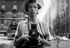 Vivian Maier – tajemnicza niania i niezwykła fotografka