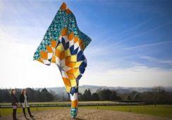 Muzeum Roku 2014 – Park Rzeźb w Yorkshire zwycięzcą