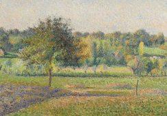 Camille Pissarro leci do Australii za 4,5 mln dolarów