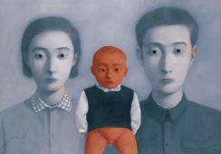 Wzrosty w Chinach – Poly Auction House rośnie w siłę