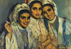 W Maroku powstanie pierwsza państwowa galeria sztuki