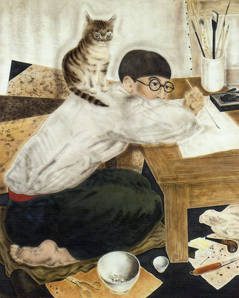 autoportrait-dans-l-atelier
