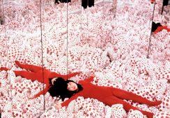Yayoi Kusama – najdroższa artystka świata