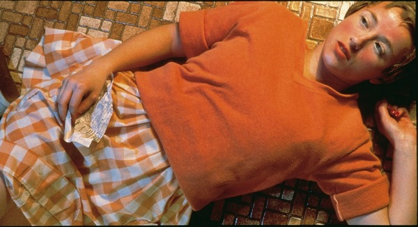 Cindy Sherman, Untitled 96, 1981, źródło: Christie's