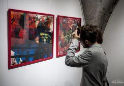Agata Gertchen i Marta Kubiak – podwójny wernisaż w Galerii Miejskiej we Wrocławiu
