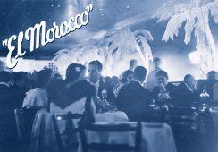 "Kultowy ""El Morocco"" – nowojorski klub nocny – na aukcji"
