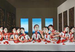 Rekordowy rok na rynku sztuki – szykuje się rewolucja?