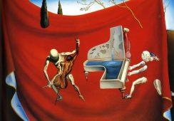 10 przedstawień muzycznych w sztuce