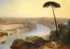 Ostatni obraz Williama Turnera z prywatnej kolekcji trafi na aukcję