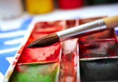 Pigmenty kadmowe mogą być zakazane na terenie UE