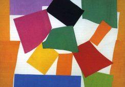 Wystawa prac Henriego Matisse'a najchętniej odwiedzaną wystawą w historii