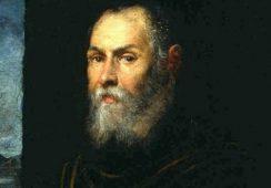 Tintoretto – wenecki iluzjonista z XVI wieku