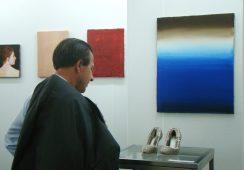 Galeria Zderzak z Krakowa na Berliner Liste 2014