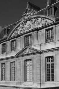 Hôtel Salé, fot. Béatrice Hatala, źródło: Muzeum Picassa w Paryżu