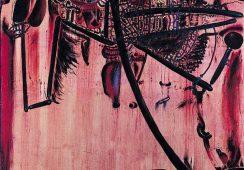 Rynek sztuki pod lupą: Tadeusz Brzozowski