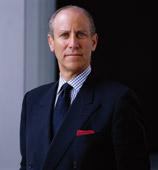 Glenn D. Lowry. Fot. Timothy Greenfield-Sanders, źródło: MoMA