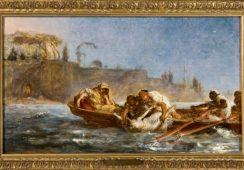 Dzieła sztuki z Muzeum Narodowego we Wrocławiu w Nowym Jorku, Pradze i Stambule