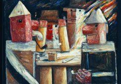 Rynek sztuki pod lupą: Tadeusz Makowski