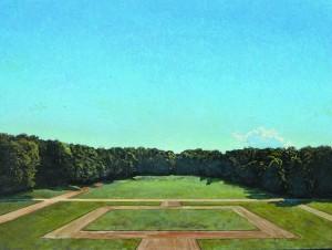 pejzaz z chmura 1         (60 x 80)