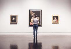 Christie's zrywa z tradycją, czy domy aukcyjne czeka los serwisów aukcyjnych?