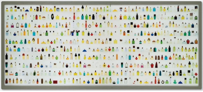 Andreas Gursky, Sans Titre, 2006, źródło: Sotheby's