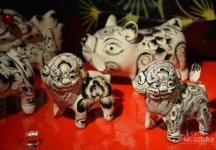 Małe Chiny w Muzeum Narodowym we Wrocławiu – relacja z wystawy