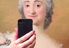 """Opinie: Muzeum w czasach """"selfie"""""""