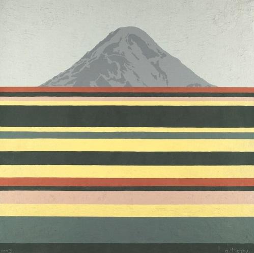 Oleg Tistol, Kaukaz, 2003, źródło: Sotheby's