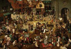 Europejski rynek sztuki: Belgia
