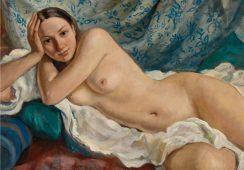 Unikatowość i jakość – Russian Art Week w Londynie