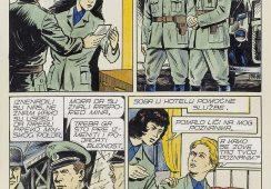 TERAZ KOMIKS – Pierwsza internetowa Aukcja Sztuki Komiksu i Animacji w Agra-Art