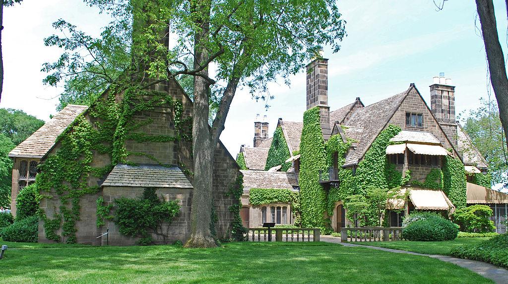 Dom Fordów, Fot. Andrew Jameson