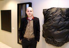 Kompas Młodej Sztuki 2014 – relacja z otwarcia wystawy