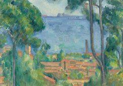 Cézanne niewidziany od 100 lat pojawi się na aukcji