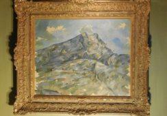 100 mln dolarów za Cézanne'a, w ciszy i bez świadków