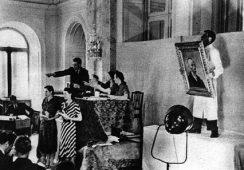 """Sztuka """"zdeprawowana"""" – wystawa dzieł sprzedanych na aukcji w 1939 roku"""