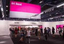 Tajemnicze włamanie na Art Basel Miami Beach 2014