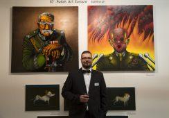 Edinburgh Art Fair 2014 – polska sztuka po raz pierwszy na prestiżowych targach