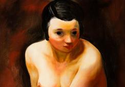 Świetne wyniki na Aukcji Dzieł Sztuki domu aukcyjnego Polswiss Art
